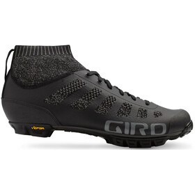 Giro Empire Vr70 Knit Shoes Men Black/Charcoal